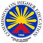 Footer Commision on Higher Education