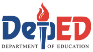 Footer - DepEd Logo