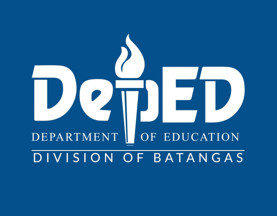 DepEd Batangas – Department of Education | Division of Batangas